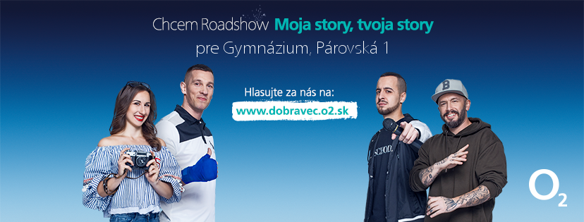 Facebook cover roadshow